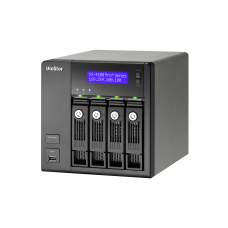 QNAP VS-4108 Pro+ 4-Bay 8 Channel NVR