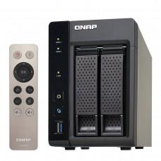 QNAP TS-253A-4G 2-Bay NAS