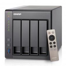 QNAP TS-451+-2G Diskless 4-Bay Professional-Grade NAS