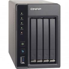 QNAP TS-453S Pro 4-Bay NAS 4GB DDR3L RAM