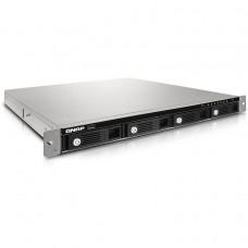 QNAP TS-453U-RP 4-Bay NAS 4GB DDR3L RAM