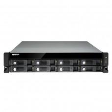 QNAP TS-853U-RP 8-Bay NAS 4GB DDR3L RAM