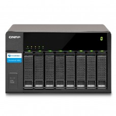 QNAP TX-800P 8-Bay Storage Expansion Enclosure
