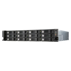 QNAP UX-1200U-RP 12-Bay Storage Expansion Enclosure