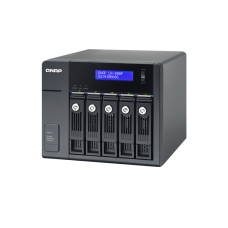QNAP UX-500P 5-Bay Storage Expansion Enclosure
