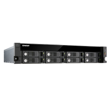 QNAP UX-800U-RP 8-Bay Storage Expansion Enclosure
