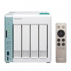 QNAP TS-451A-4G 4-Bay Dual Core NAS