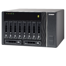 QNAP REXP-1000 Pro Storage Expansion Enclosure