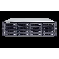 QNAP TDS-16849U-SB2 16-Bay Rackmount NAS