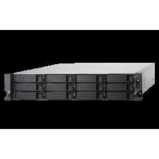 QNAP TS-1263U-RP-4G 12-Bay Rackmount NAS