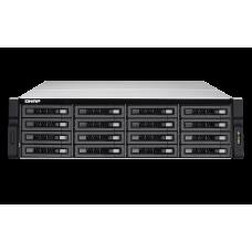 QNAP TS-EC1680U-E3-4GE-R2 16-Bay Rackmount NAS