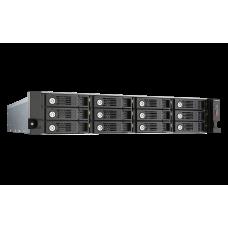 QNAP TVS-1271U-RP-i7-32G 12-Bay Rackmount NAS