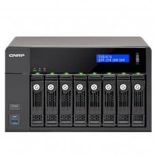 QNAP TVS-871-i3-4G 8-Bay NAS