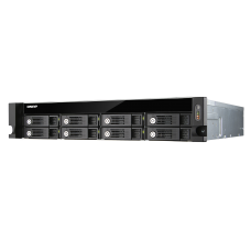 QNAP TVS-871U-RP-i5-8G 8-Bay Rackmount NAS