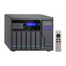 QNAP TVS-882-i5-16G 450W 8-Bay NAS