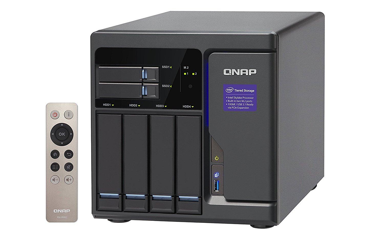 Nas server 4 slots